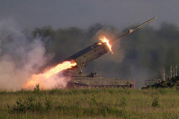 Business Insider: Чье оружие победит в случае войны НАТО с Россией. НАТО боится укрепления России ракетами