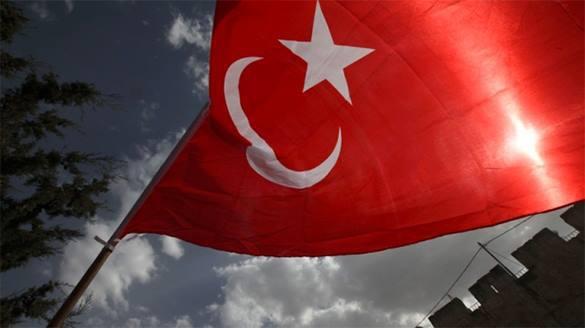 CША поставят бомбы Турции