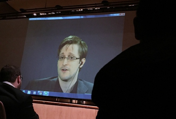Сноуден: Я не преступник