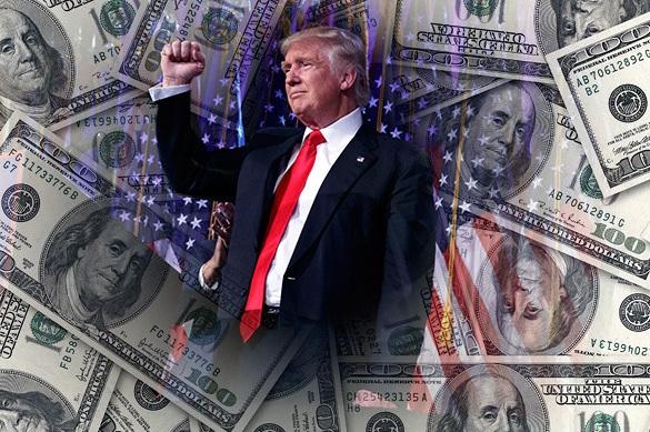 Трамп собирался вложить в Москву миллионы долларов