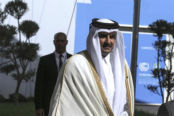 Эмир Тамим бин Хамад Аль Тани