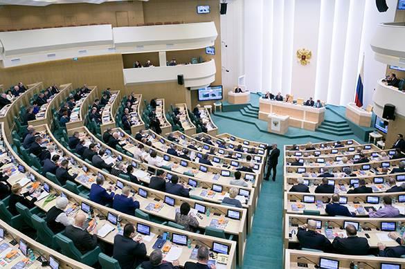 Ухудшение отношений между Вашингтоном и Москвой прогнозируют в Совете Федерации. Ухудшение отношений между Вашингтоном и Москвой прогнозируют в С