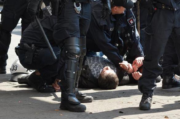 В Белоруссии задержали украинского журналиста-шпиона. 379316.jpeg