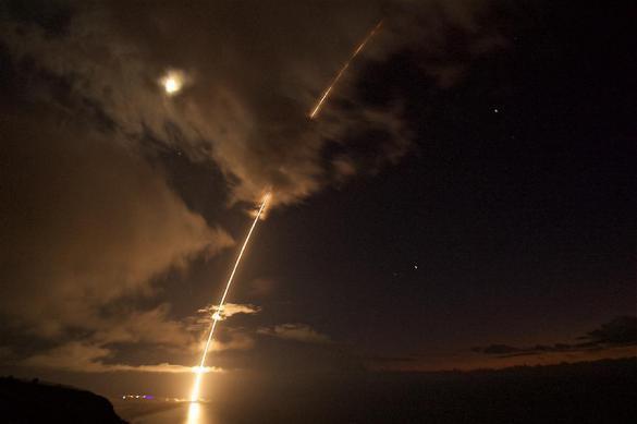 США собираются сбивать вражеские ракеты космическим лазерным оружием. 397316.jpeg