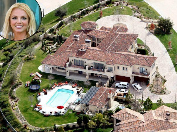 Как живут звезды Голливуда: их особняки и квартиры. 404316.jpeg