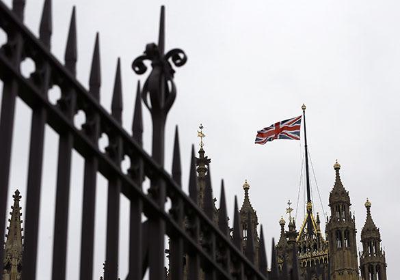 Элита Великобритании до сих пор состоит из потомков нормандских завоевателей. 304317.jpeg