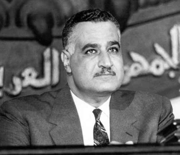 Гамаль Абдель Насер - икона эры свободы. 347317.jpeg