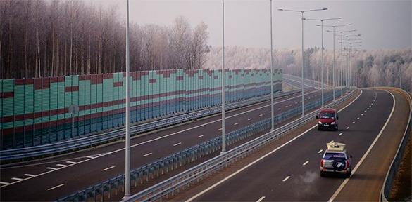 В России дороги изнашиваются быстро - Росавтодор