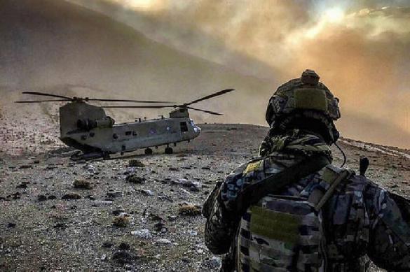 СМИ: страсть Трампа к армии напугала даже Пентагон. СМИ: страсть Трампа к армии напугала даже Пентагон