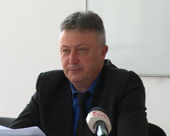 В Софии обсудили мировые гибридные войны. Захари Бисеров