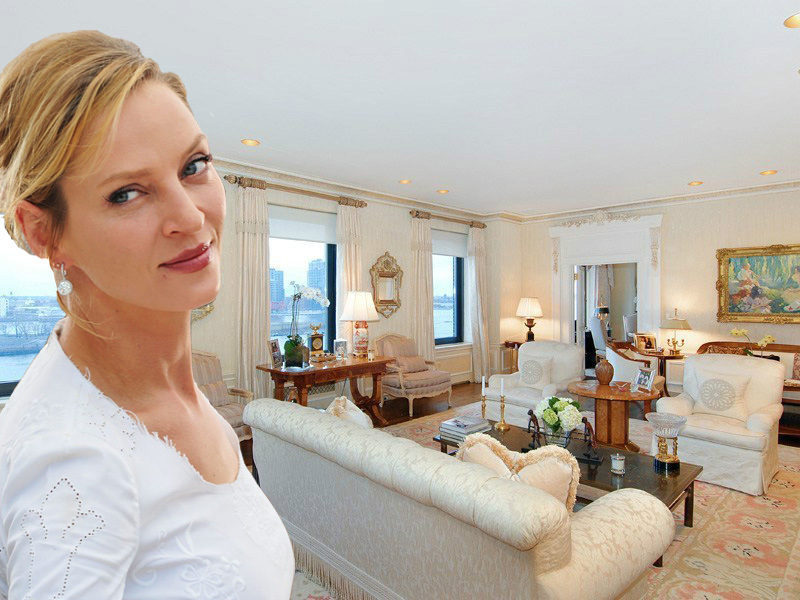 Как живут звезды Голливуда: их особняки и квартиры. 404317.jpeg