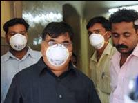 Смертельный грипп проник в Египет
