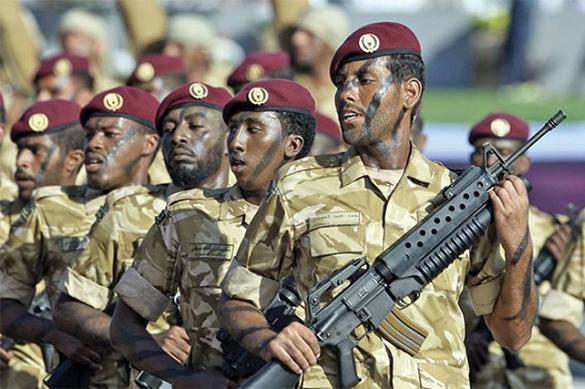 Кризис вокруг Катара: возможна ли война между аравийскими монарх