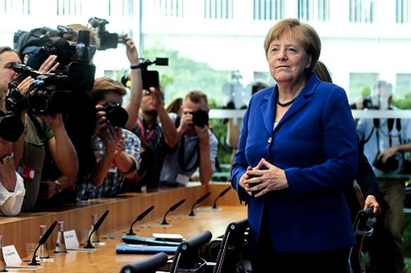 Канцлер ФРГ уверена в необходимости сотрудничества Брюсселя и Вашингтона. 371318.jpeg