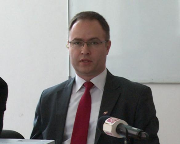 В Софии обсудили мировые гибридные войны. Зоран Радойчич