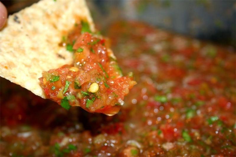 Viva La Mexico! Популярные мексиканские блюда, которые можно приготовить дома. Мексиканский соус сальса