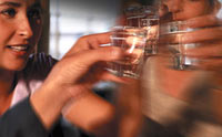 ВШЭ в Одинцове будет отчислять пьющих студентов