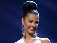 Венесуэльская красавица получила титул