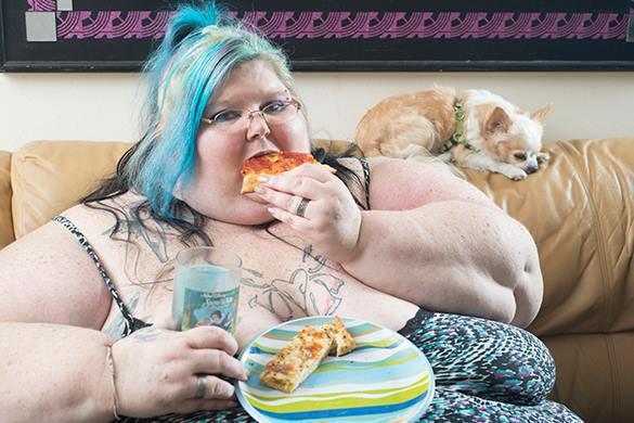 Ученые: физическая активность не спасет от ожирения. 318319.jpeg