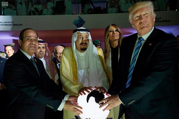 Белый дом: Трамп может ужесточить санкции против РФ