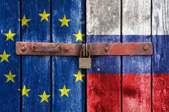 Санкции конгресса США давят на Россию, но приводят в бешенство Европу. 374319.jpeg
