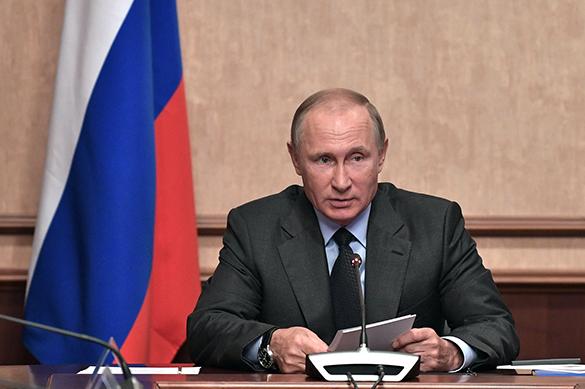 """Путин: Новый атомный ледокол """"Сибирь"""" поможет освоению Севера. 376319.jpeg"""