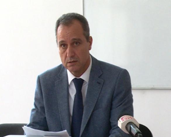 В Софии обсудили мировые гибридные войны. Мохамед Ибрагим