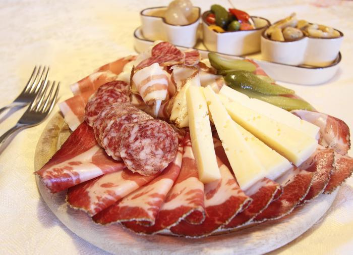В Ингушетии обнаружен тайник со взрывчаткой