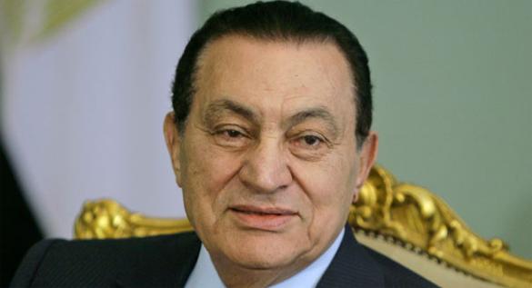 Хосни Мубарака приговорили к трем годам тюрьмы. Хосни Мубарака приговорили к трем годам тюрьмы