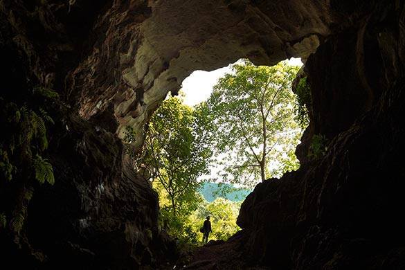 Петербургская опера посетила Забайкальскую пещеру. 301320.jpeg