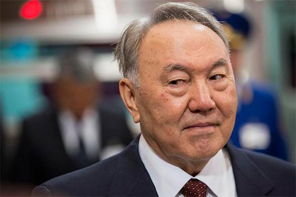 Главная заслуга Нурсултана Назарбаева - здоровые межнациональные отношения в стране - политолог.