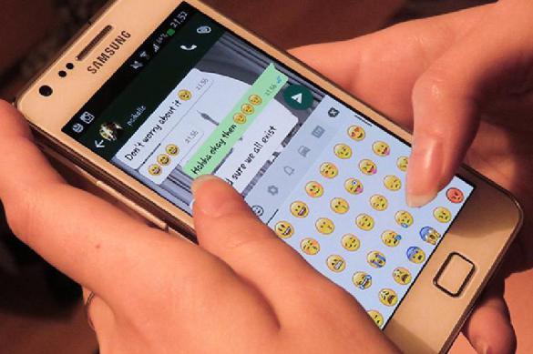Новая дыра в WhatsApp позволяет читать все переписки. 393320.jpeg