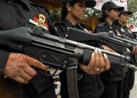 В столице Пакистана атакован полицейский участок. Есть жертвы