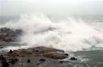 Тайфун «Наби» в четверг докатится и до России
