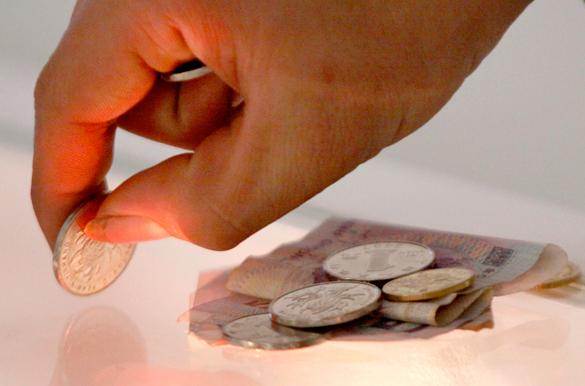 Мужчина, захвативший банк в Белгороде, пытался вернуть свои деньги. 291321.jpeg