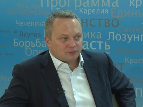 Константин Костин: Интерес к теме