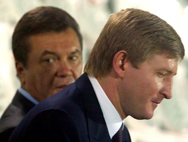 """У Ахметова опровергли, что на него возбудили уголовное дело """"по сепаратизму"""". ахметов"""