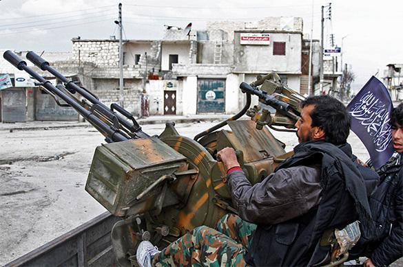 США меняют тон: Агрессия в Сирии будет более жесткой
