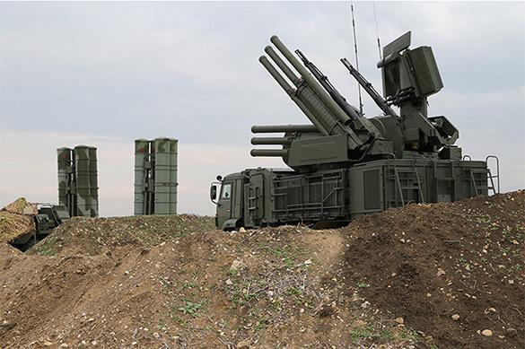 Россия увеличивает расходы на национальную безопасность