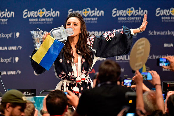 Джамала обвинила организаторов конкурса в том, что пранкер снял