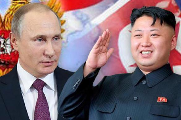 Путин все чаще созванивается с Ким Чен Ыном. 393321.jpeg