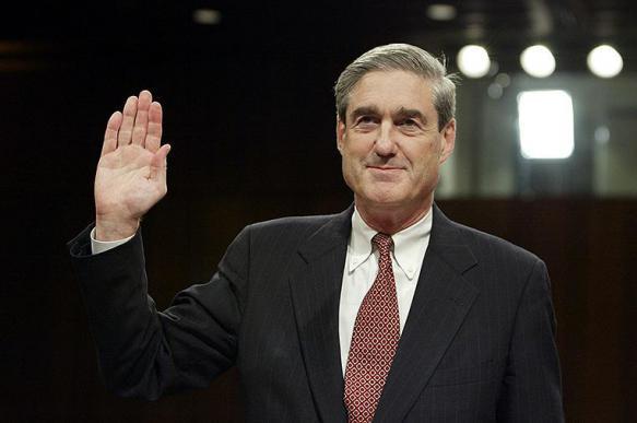 """Спецпрокурор Мюллер закончил расследование """"российского вмешательства"""" в выборы президента США. 401321.jpeg"""