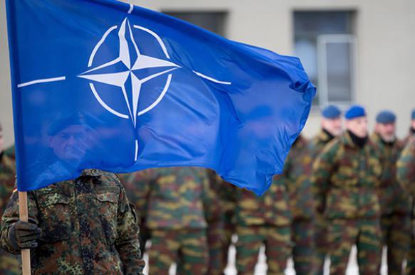 Экс-министр Чехии назвал НАТО