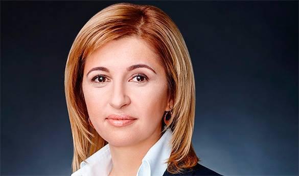 Ирина Влах: В Молдавии очень много людей считают себя частью русского мира. Ирина Влах