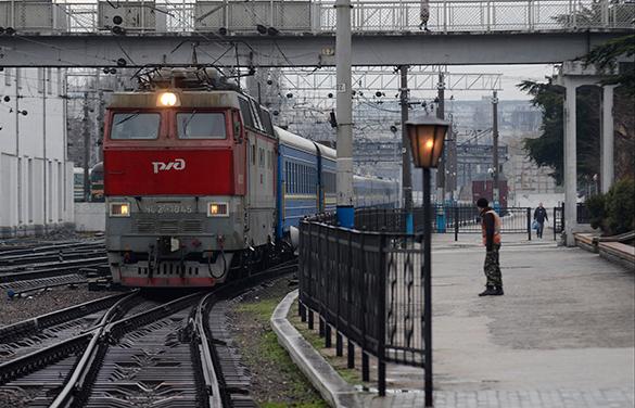 Россия начала строить железную дорогу в обход Украины. 318322.jpeg