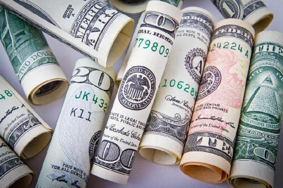 Жители России верят встабильность рубля