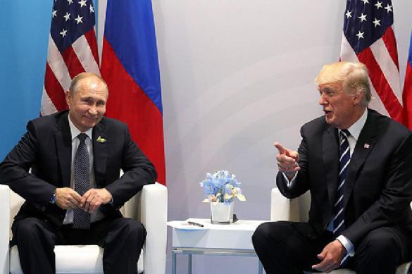 Трамп счел переговоры с Путиным легче визита в Британию. 389322.jpeg