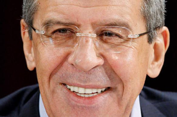 Лавров рассмешил аудиторию, сравнив отношения России с Финляндией и супружескую измену. 395322.jpeg