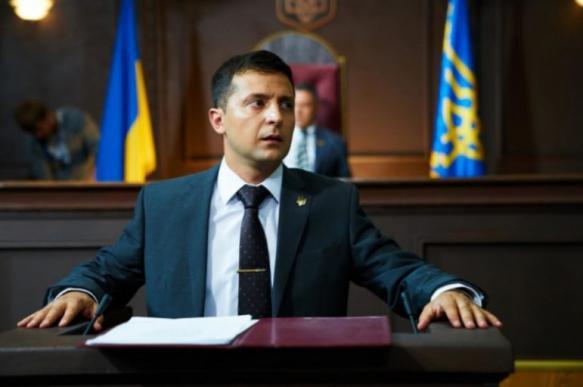 Зеленский пояснил свою позицию по Донбассу и Крымскому полуострову. 401322.jpeg