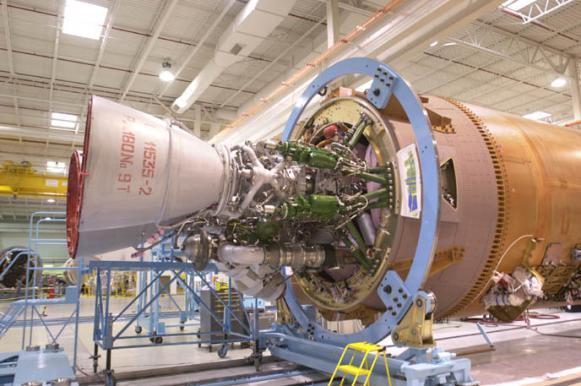 Поставки ракетных моторов РД-180 вСША продлятся — Патрушев